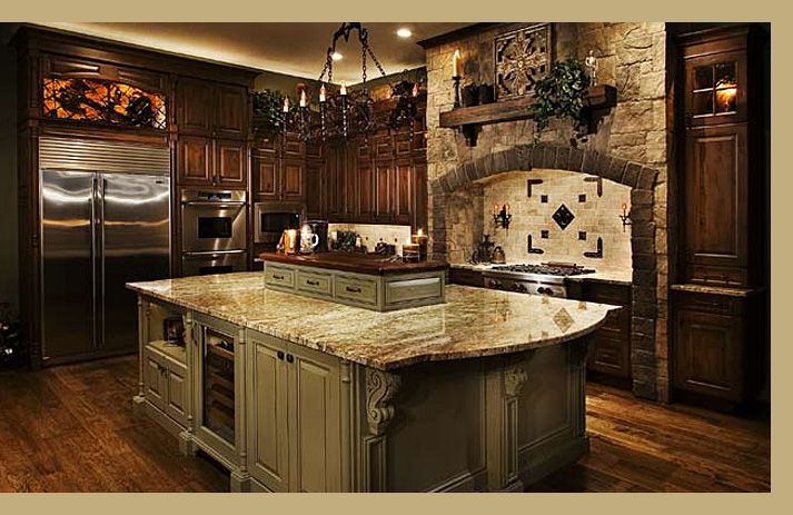 Kitchen Remodeling - Denton, TX